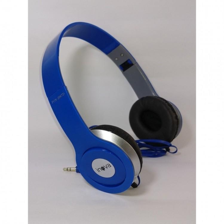 Fone Inova Fon-2066d Azul